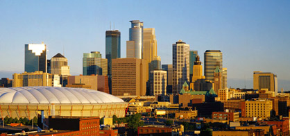Hotels in Minneapolis