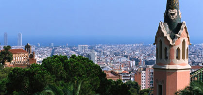 Hotels in Barcelona