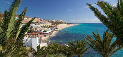 Hotels in Valverde (Canary Islands)