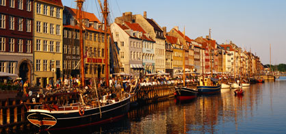 Hotels in Copenhagen