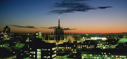 Hotels in Milan