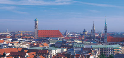Hotels in Munich