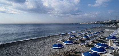 Hotels in Nice