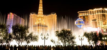 Hotels in Las Vegas