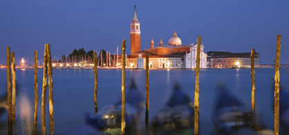 Hotels in Venice