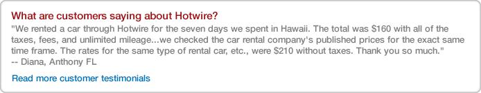 Cheap & Discount Car Rentals