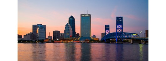 Jacksonville Car Rentals from Hotwire
