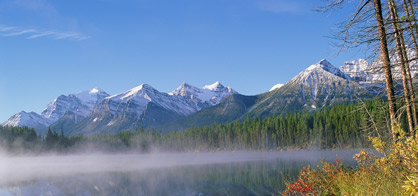 Hotels in Banff