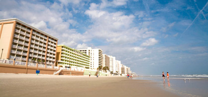 Hotels in Daytona Beach