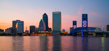 Hotels in Jacksonville