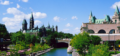 Hotels in Ottawa