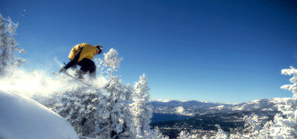 Hotels in South Lake Tahoe