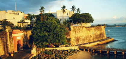 Hotels in San Juan