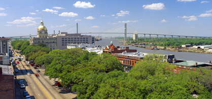 Hotels in Savannah