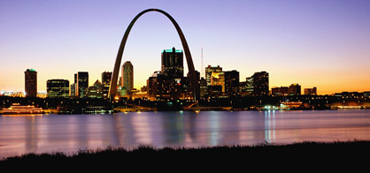 Hotels in St. Louis