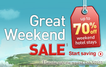 Great Weekend SALE§