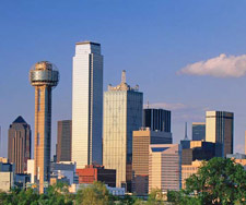 Dallas-Fort Worth