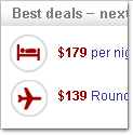 Best deals